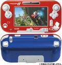 マリオカート8プロテクトケース for Wii U Game Pad マリオ[ホリ]《05月予約》
