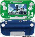マリオカート8プロテクトケース for Wii U Game Pad ルイージ[ホリ]《05月予約》