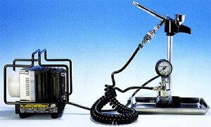 【特典】PS305 コンプレッサーL5/プラチナブラシ・圧力計付レギュレーターセット(ツールクリー...