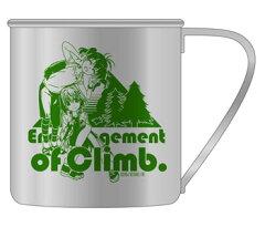 ヤマノススメ(2期) ヤマノススメステンレスマグカップ(再販)[コスパ]《02月予約》