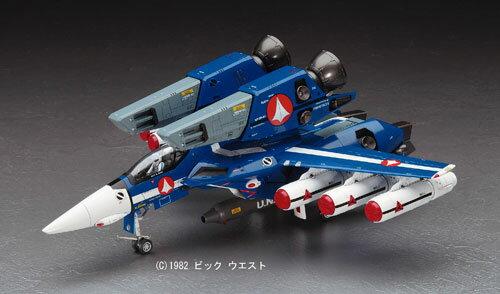 プラモデル・模型, その他  148 VF-1J w