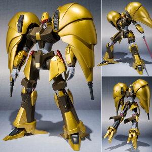 ROBOT魂 -ロボット魂-〈SIDE HM〉オージェ 『重戦機エルガイム』[バンダイ]《08月予約》