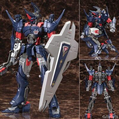 HMMシリーズ 装甲巨神Zナイト Z・A03 TYPE-K Zナイト 1/100 プラモデル[コトブキヤ]《08月予約》