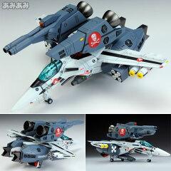 1/100 超時空要塞マクロス VF-1S ストライクバルキリー ファイター 一条輝機 プラモデル[WAVE]...
