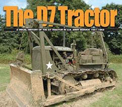 D7トラクタービジュアルヒストリー(書籍・洋書)[アンパーサンドパブリシング]《在庫切れ》