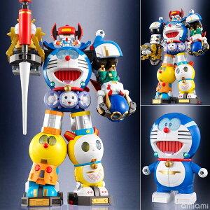 超合金 超合体SFロボット 藤子・F・不二雄キャラクターズ[バンダイ]《11月予約》