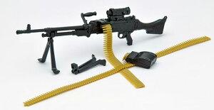 リトルアーモリー LA006 1/12 M240Gタイプ プラモデル[トミーテック]《09月予約》