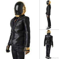 リアルアクションヒーローズ No.679 RAH DAFT PUNK(Random Access Memories Ver.) GUY-MANUEL...