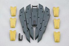 M.S.G モデリングサポートグッズ ウェポンユニットMW19R フリースタイル・シールド[コトブキヤ]...