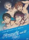 BD Free!-Eternal Summer- 6 (Blu-ray Disc)[京都アニメーション・岩鳶高校水泳部ES]《取り寄せ※暫定》