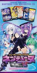 ネプテューヌTCG UNLIMITED VS vol.1 ブースター 15パック入りBOX[エスケイジャパン]《09月予約》