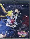 BD アニメ「美少女戦士セーラームーンCrystal」 6 Blu-ray 通常版[キングレコード]《取り寄せ※暫定》