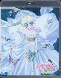 BD アニメ「美少女戦士セーラームーンCrystal」 7 Blu-ray 通常版[キングレコード]《取り寄せ※暫定》
