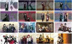K MISSING KINGS ストーンペーパーブックカバーコレクション 8パック入りBOX[メディアファクト...