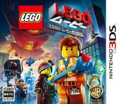 3DS LEGO(R) ムービー ザ・ゲーム[ワーナー エンターテイメント ジャパン]《11月予約》