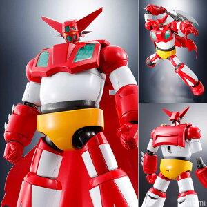 スーパーロボット超合金 ゲッター1『真ゲッターロボ 世界最後の日』[バンダイ]《発売済・在庫品》