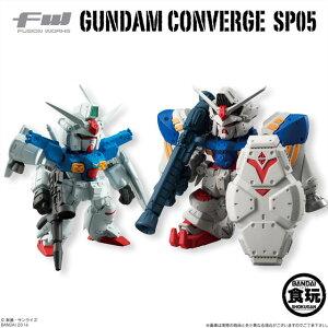 FW GUNDAM CONVERGE SP05(食玩)[バンダイ]《11月予約》