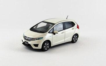 1/43 Honda FIT 3 HYBRID Premium White Pearl[EBBRO]《取り寄せ※暫定》