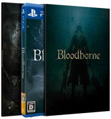 PS4 Bloodborne 初回限定版[SCE]《02月予約》
