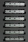 10-1143 営団地下鉄千代田線 6000系 6両基本セット(再販)[KATO]《取り寄せ※暫定》