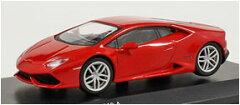 京商オリジナル 1/64 Lamborghini Huracan LP610-4 (レッド)[京商]《発売済・在庫品》