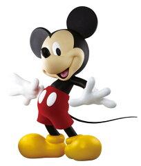 ディズニー フィギュアシリーズ ミッキー アートフィギュア(60cm)[プラッツ]《取り寄せ※暫定》