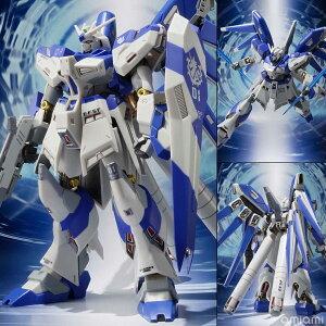 METAL ROBOT魂 Hi-νガンダム 『機動戦士ガンダム 逆襲のシャア』[バンダイ]《01月予約》