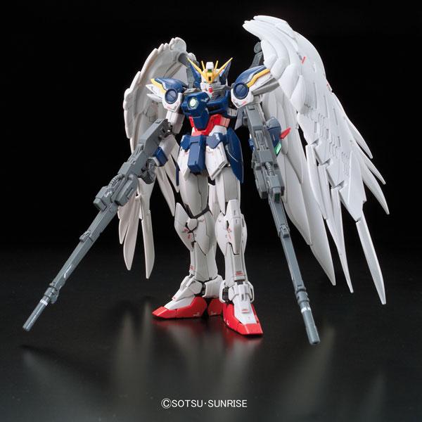 プラモデル・模型, ロボット RG 1144 XXXG-00W0 EW
