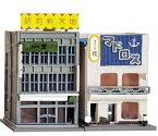 建物コレクション 088-2 雑居ビル・ラウンジ2[トミーテック]《取り寄せ※暫定》