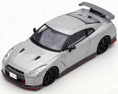 トミカリミテッド ヴィンテージ ネオ LV-N100b GT-R nismo (銀)[トミーテック]《02月予約》