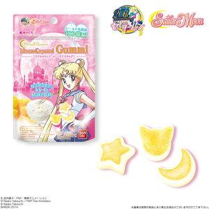 MiracleRomance Moon Crystal Gummi 14個入りBOX(食玩)[バンダイ]《発売済・在庫品》