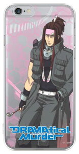 iPhone 6 ケース『DRAMAtical Murder』 ミンク[キャラモード]《11月予約※暫定》