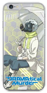 iPhone 6 ケース『DRAMAtical Murder』 クリア[キャラモード]《11月予約※暫定》