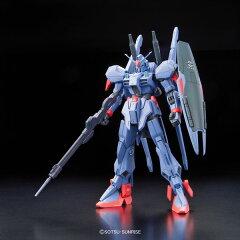 RE/100 1/100 ガンダムMk-III プラモデル[バンダイ]《01月予約》