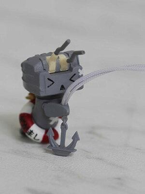 艦これイヤホンジャック 連装砲ちゃん[PULCHRA(プルクラ)]《04月予約》