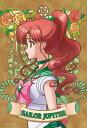 ジグソーパズル 美少女戦士セーラームーンCrystal SAILOR JUPITER 300ピース(300-966)[エンスカイ]《取り寄せ※暫定》