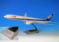 1/100 次世代超大型機 777-9X ANA塗装 デスクトップモデル(ソリッド)[全日空商事]《在庫切れ》