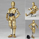 STAR WARS:REVO No.003 C-3PO『スター・ウォーズ エピソード5 帝国の逆襲』[海洋堂]《発売済・在庫品》