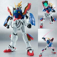 ROBOT魂 -ロボット魂-〈SIDE MS〉 シャイニングガンダム 『機動武闘伝Gガンダム』[バンダイ]《0...