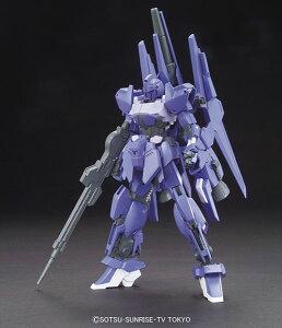 HGBF 1/144 百万式(MEGA-SHIKI) プラモデル[バンダイ]《発売済・在庫品》