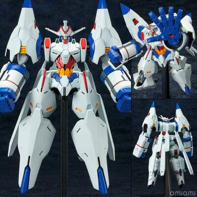 キャプテン・アース アースエンジン・インパクター プラモデル[コトブキヤ]《05月予約》