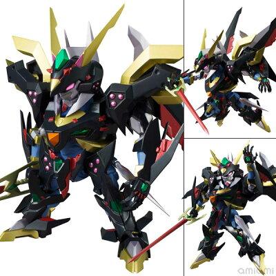ヴァリアブルアクション D-SPEC 「スーパーロボット大戦Z」 シュロウガ[メガハウス]《05月予約》