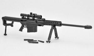 リトルアーモリー LA011 1/12 M82A1タイプ プラモデル[トミーテック]《05月予約》