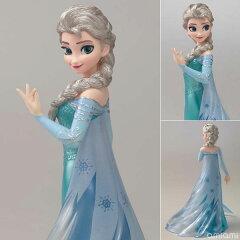 フィギュアーツZERO エルサ 『アナと雪の女王』[バンダイ]《06月予約》