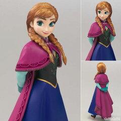 フィギュアーツZERO アナ 『アナと雪の女王』[バンダイ]《06月予約》