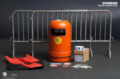 1/6 香港ストリートシーン パッケージset[ZCWorld]《発売済・在庫品》