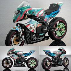 ex:ride Spride.07 レーシングミク TT零13改[フリーイング]《07月予約》