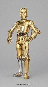 スターウォーズ 1/12 C-3PO プラモデル[バンダイ]《発売済・在庫品》