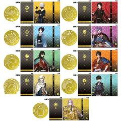 刀剣乱舞-ONLINE- メタルブックマーカー 10個入りBOX[エフトイズ・コンフェクト]《発売済・在庫...