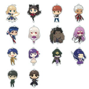Fate/stay night [Unlimited Blade Works] ジョイントアクリルコレクション-じょいこれ- 14個入...